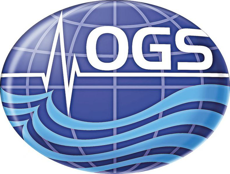 Logo of OGS