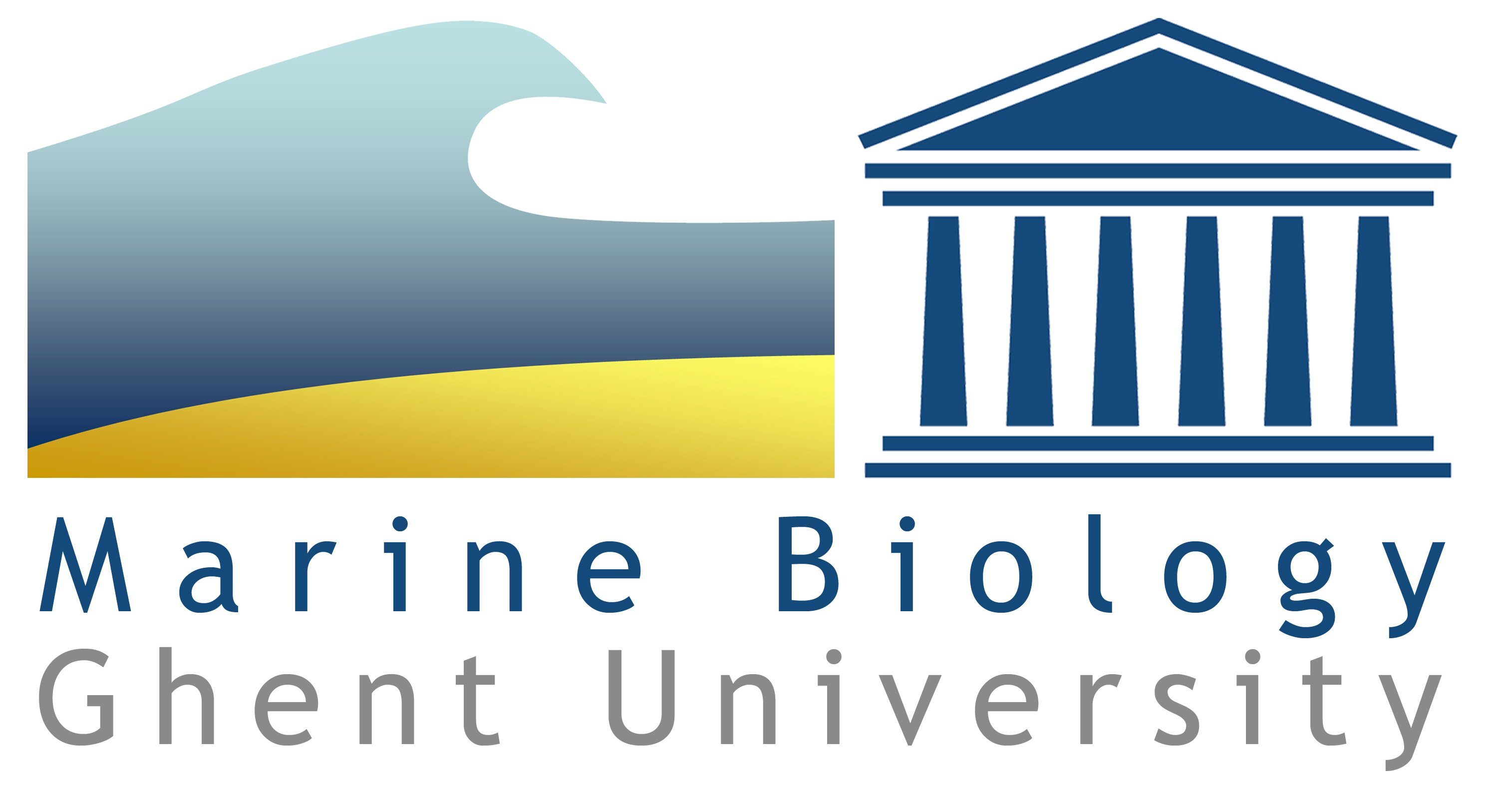 Logo of University of Gent