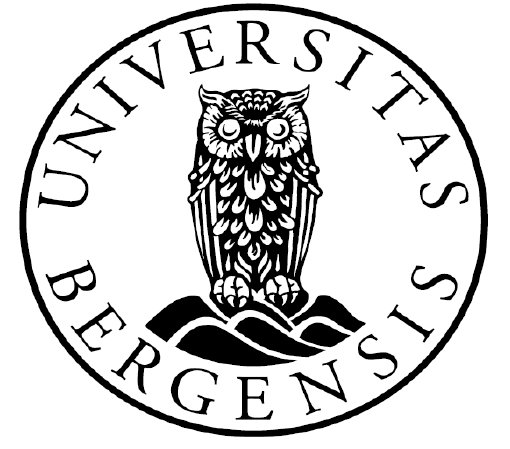 Logo of UiB