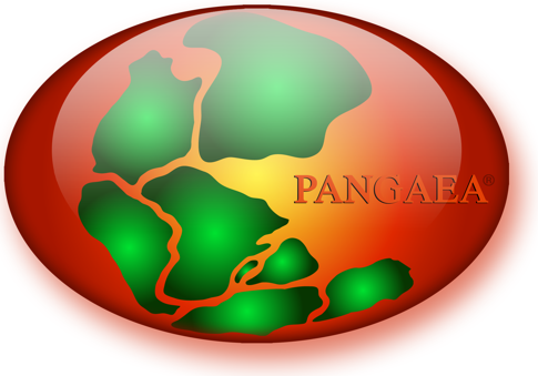 Logo of PANGAEA